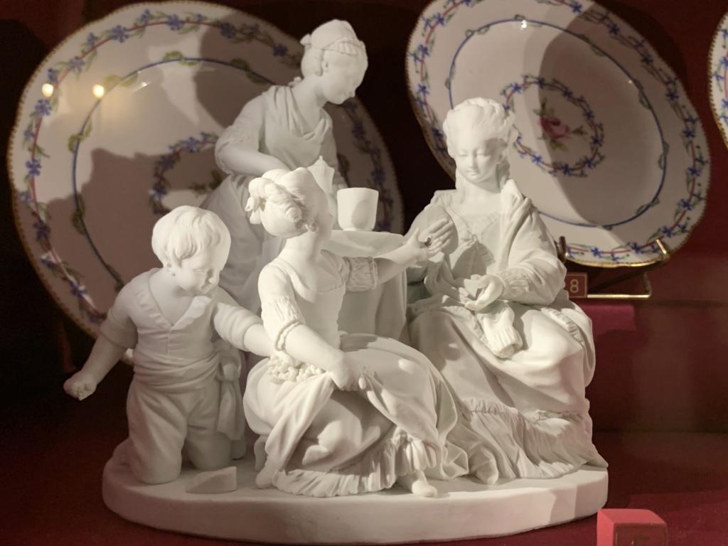 Ouverture du cabinet des porcelaines du château de Versailles  B2cf5a10