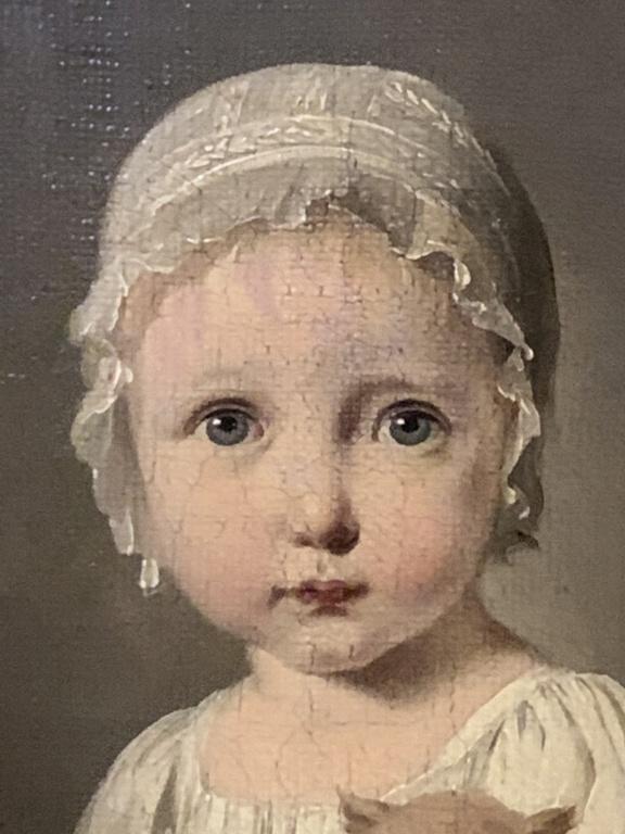 Louis-Léopold Boilly : peintre de la société parisienne de Louis XVI à Louis-Philippe B3a8ec10