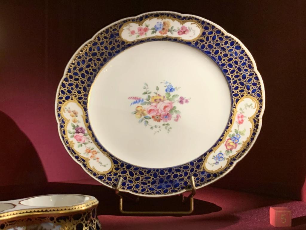 Ouverture du cabinet des porcelaines du château de Versailles  B3adc710