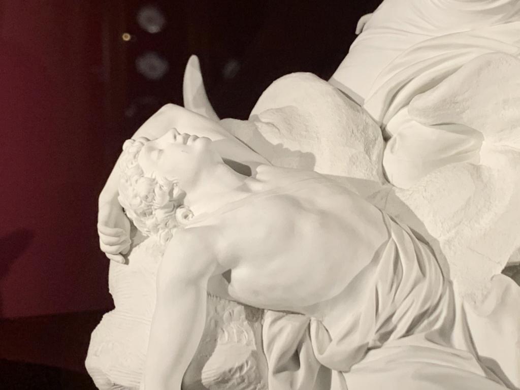 Ouverture du cabinet des porcelaines du château de Versailles  B78e6c10