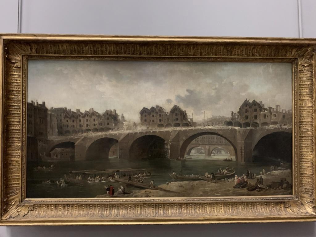 Hubert Robert et le XVIIIe siècle Bb53cf10