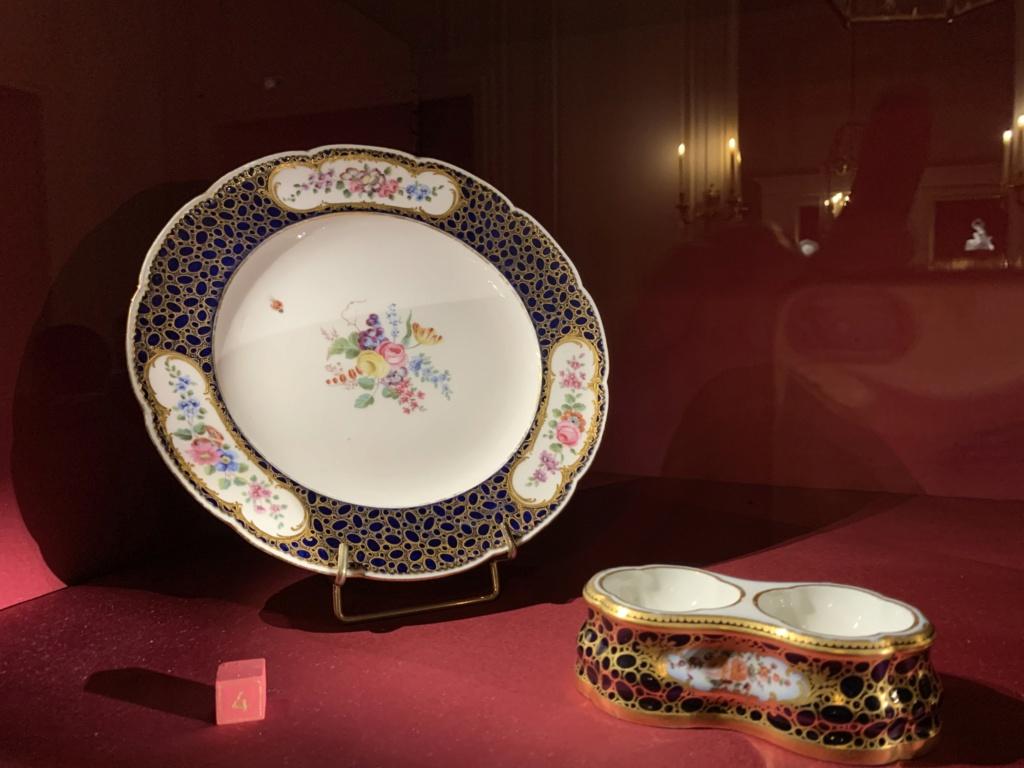 Ouverture du cabinet des porcelaines du château de Versailles  C43ba110