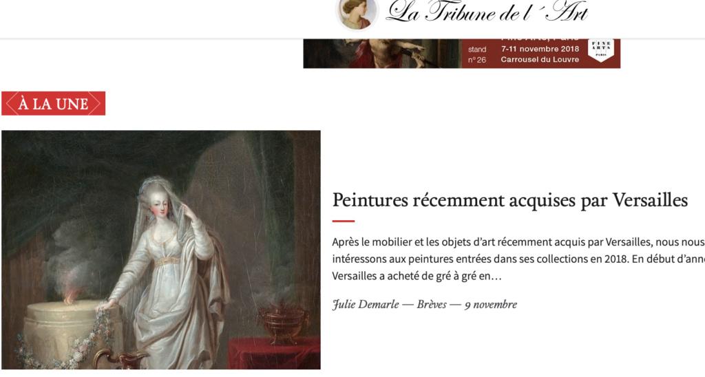 Portraits de Marie-Antoinette et de la famille royale par Charles Le Clercq - Page 3 Captu150