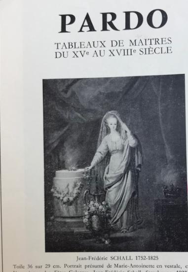Portraits de Marie-Antoinette et de la famille royale par Charles Le Clercq - Page 3 Captu153