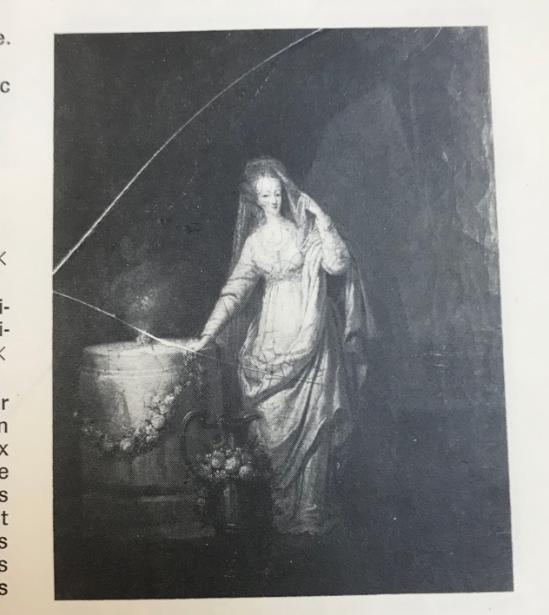 Portraits de Marie-Antoinette et de la famille royale par Charles Le Clercq - Page 3 Captu154