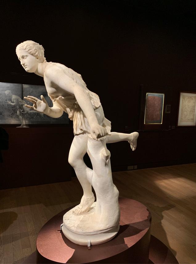 """Exposition """"Graver pour le roi"""" au musée du Louvre Captu163"""
