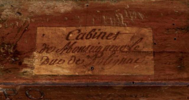 Georges Jacob (1739-1814), menuisier en sièges - Page 5 Captu191