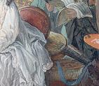 Une guitare-luth (et non pas une mandoline) ayant appartenu à Marie-Antoinette ?  Captu213