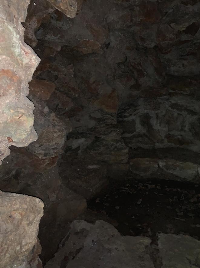La grotte du Hameau de Marie-Antoinette Captu236