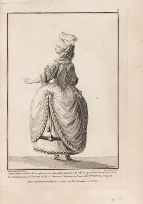 La Galerie des Modes et Costumes Français Captu294