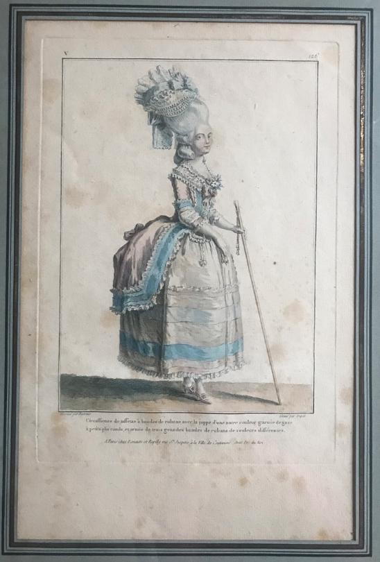 La Galerie des Modes et Costumes Français Captu301