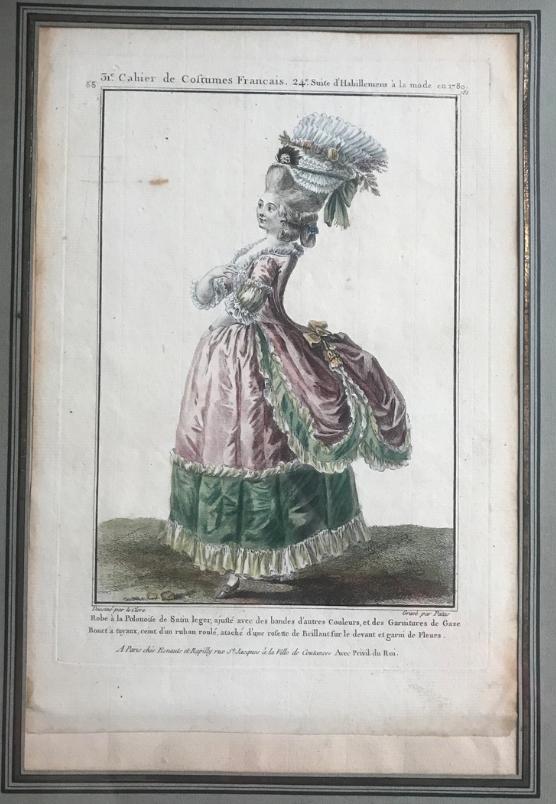 La Galerie des Modes et Costumes Français Captu302