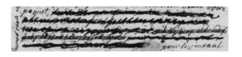 Marie-Antoinette et le comte de Fersen, la correspondance secrète, d'Evelyn Farr - Page 7 Captu312