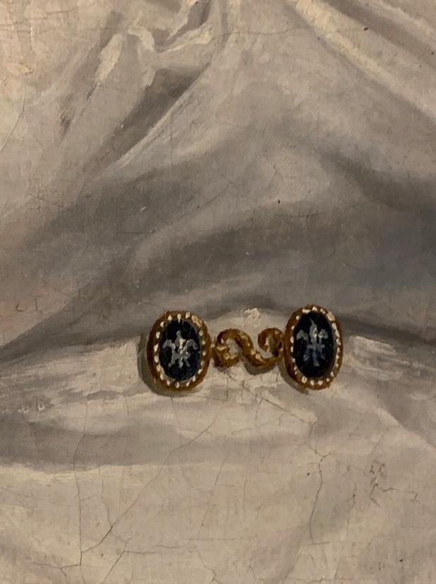 Exposition « L'anti Marie-Antoinette : Marie-Joséphine Louise de Savoie » à la chapelle expiatoire Captu316