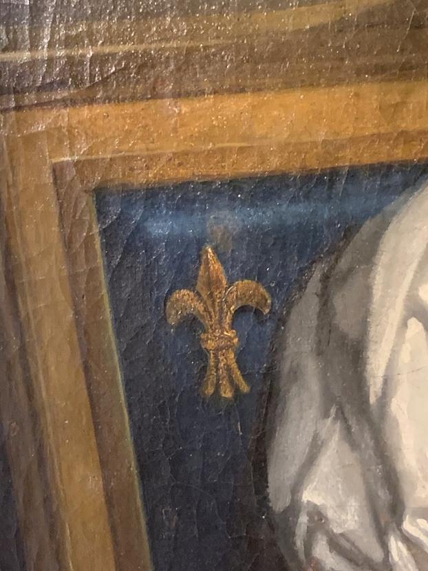 Exposition « L'anti Marie-Antoinette : Marie-Joséphine Louise de Savoie » à la chapelle expiatoire Captu317