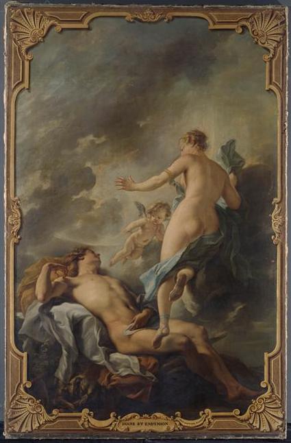 Jean-Baptiste Van Loo (1684-1745) Captu333