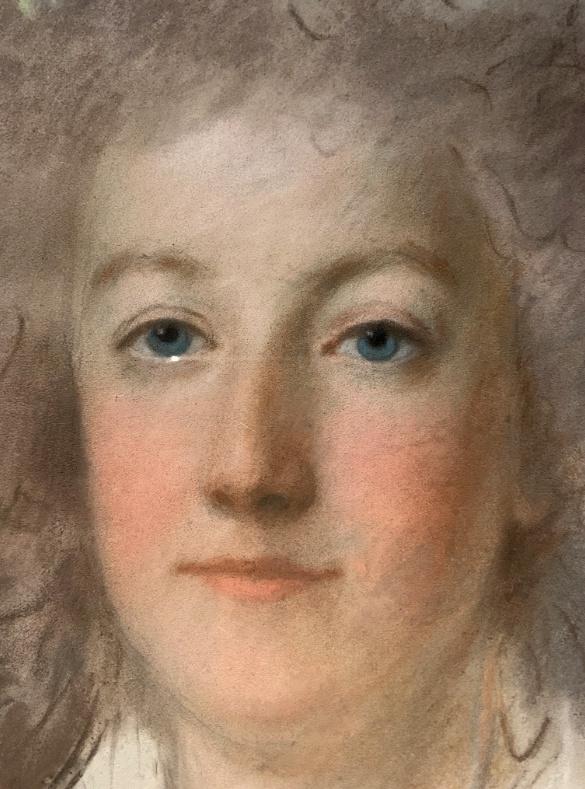 Exposition à la Conciergerie : Marie-Antoinette, métamorphoses d'une image  - Page 2 Captu380