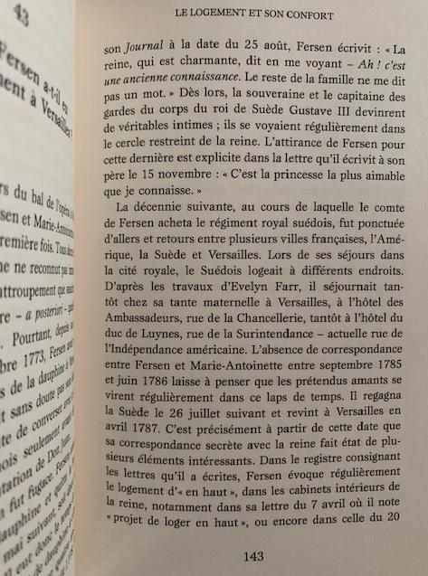 farr - Marie-Antoinette et le comte de Fersen, la correspondance secrète, d'Evelyn Farr - Page 9 Captu391
