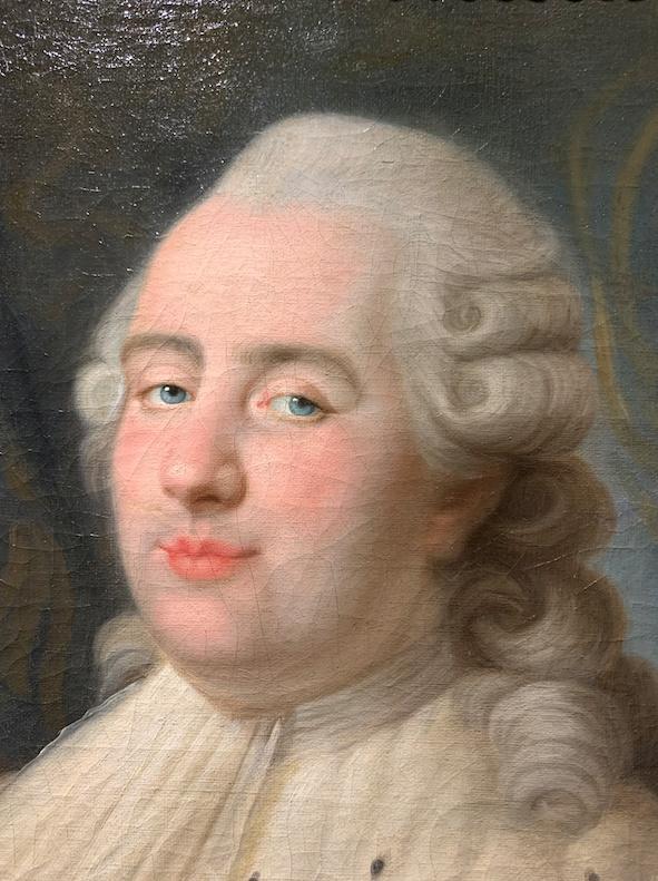 Cent portraits pour un siècle. Exposition au Musée Lambinet (Versailles) et Palais Lascaris (Nice) Captu435