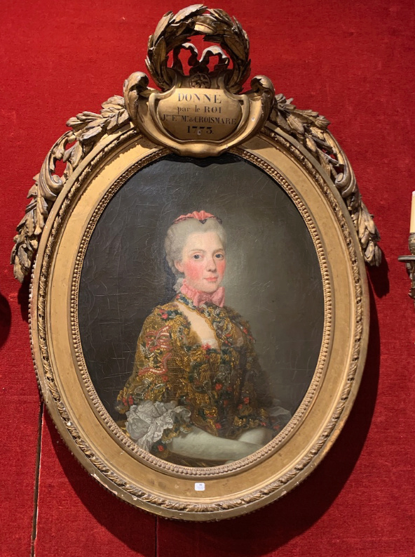 Marie-Adélaïde de France, dite Madame Adélaïde - Page 3 Captu457