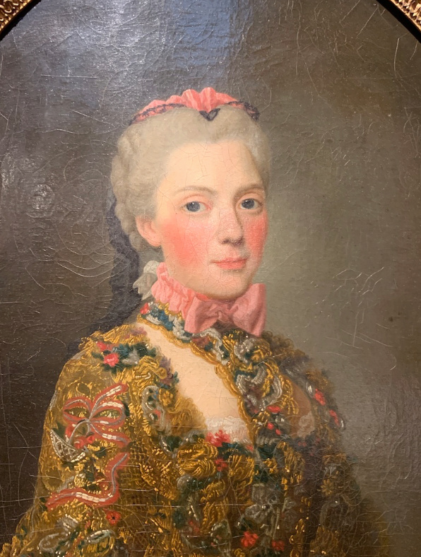 Marie-Adélaïde de France, dite Madame Adélaïde - Page 3 Captu458