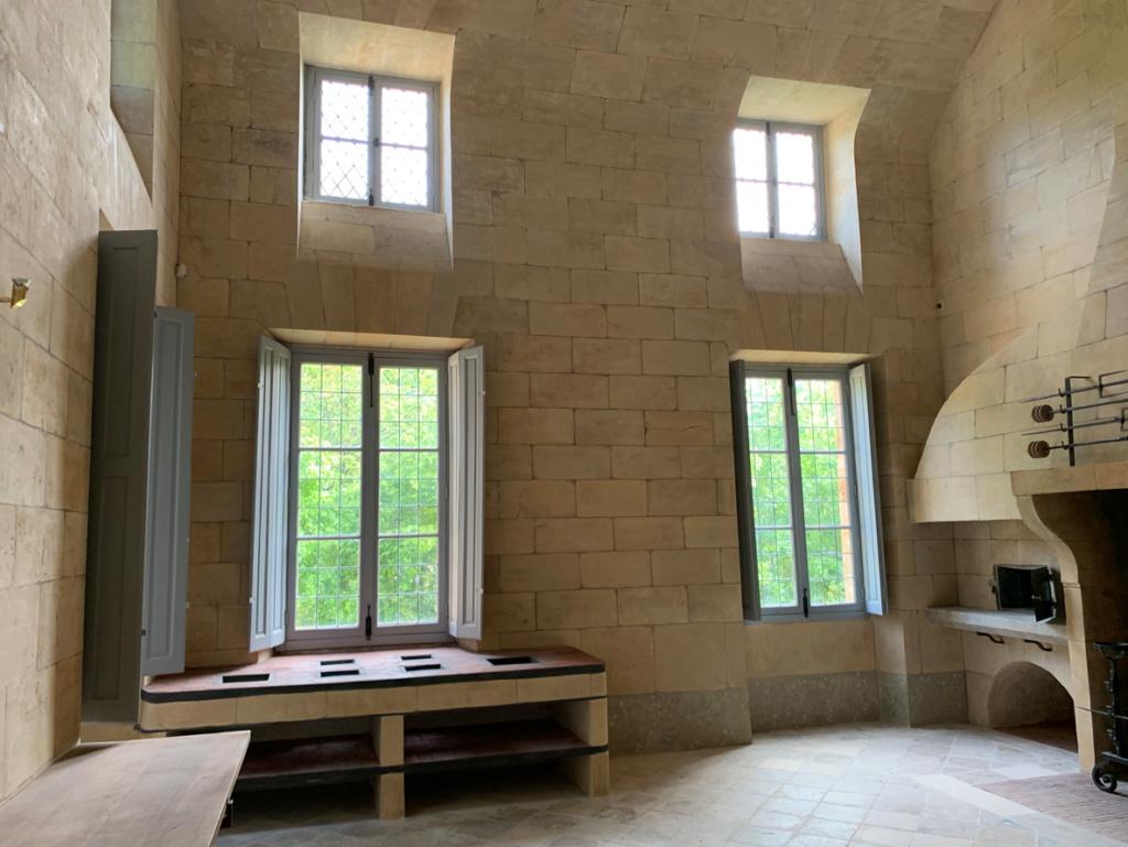 Le Réchauffoir au Hameau du Petit Trianon Captu463