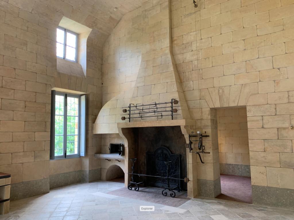 Le Réchauffoir au Hameau du Petit Trianon Captu464
