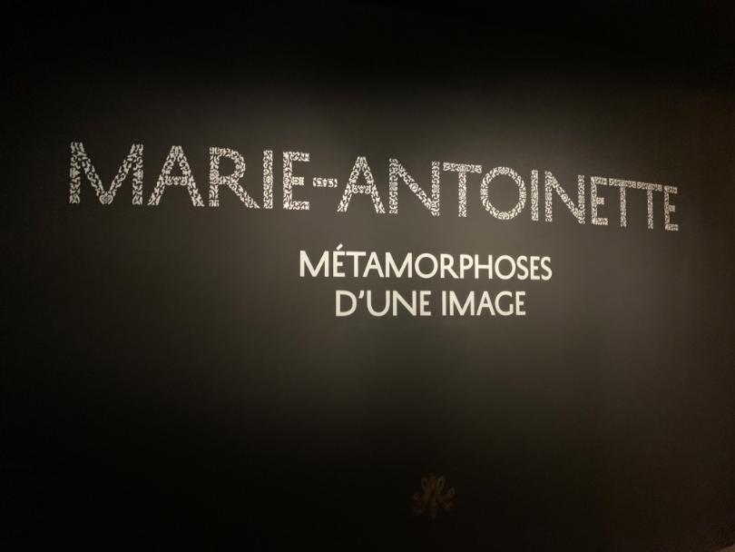 Exposition à la Conciergerie : Marie-Antoinette, métamorphoses d'une image  - Page 2 Captu595