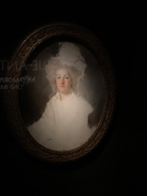 Exposition à la Conciergerie : Marie-Antoinette, métamorphoses d'une image  - Page 2 Captu597