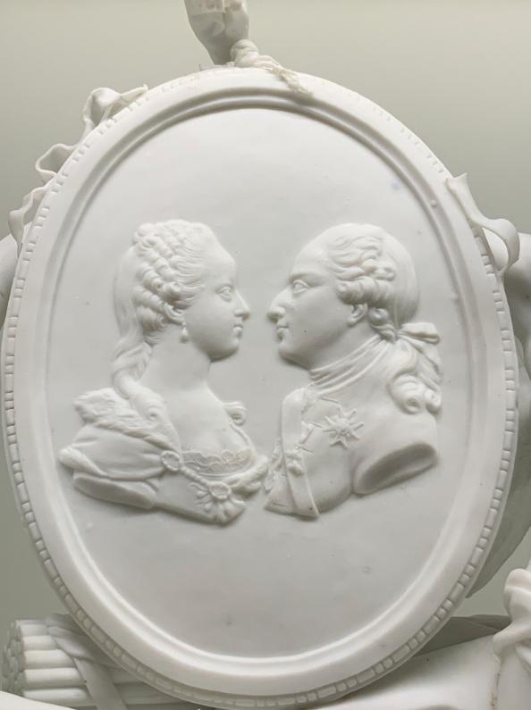 Le mariage de Louis XVI et Marie-Antoinette  - Page 11 Captu644