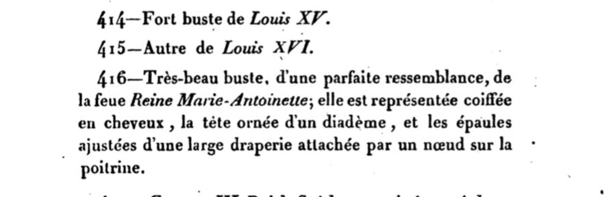 Marie Antoinette, par (et d'après) Louis-Simon Boizot - Page 3 Captu736