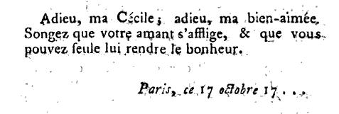 Marie-Antoinette et Fersen : un amour secret - Page 24 Captu737