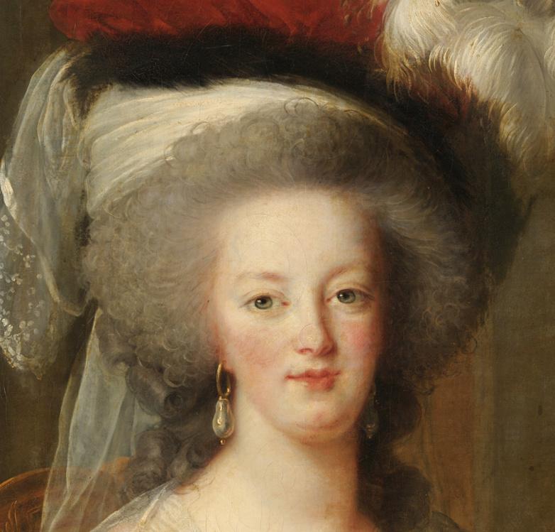 Bijoux de Marie-Antoinette : perles et diamants des Bourbon-Parme - Page 3 Captur29