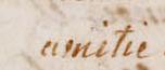 Testament / Lettre de Marie-Antoinette à Madame Elisabeth, le 16 octobre 1793 - Page 2 Captur46