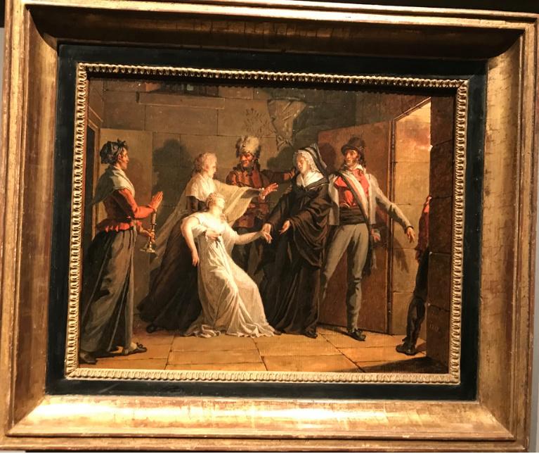 Salon Fine Arts 2018 au Carrousel du Louvre Captur54