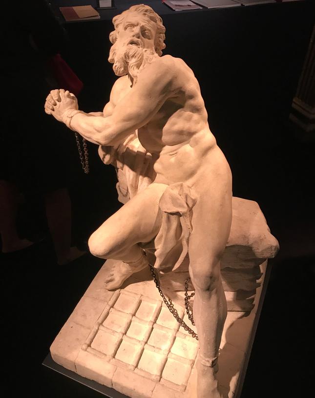 Salon Fine Arts 2018 au Carrousel du Louvre Captur62