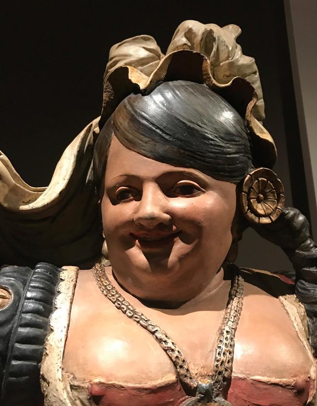 Salon Fine Arts 2018 au Carrousel du Louvre Captur66