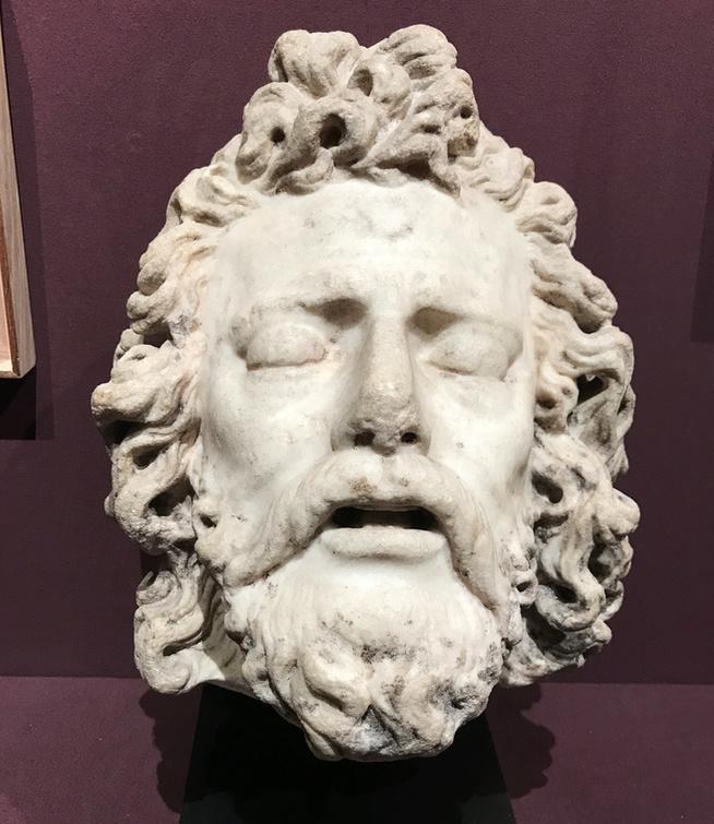 Salon Fine Arts 2018 au Carrousel du Louvre Captur68