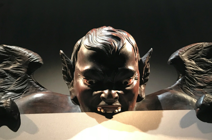 Salon Fine Arts 2018 au Carrousel du Louvre Captur70