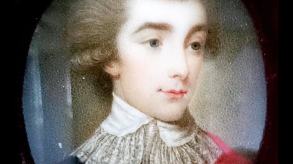 farr - Marie-Antoinette et le comte de Fersen, la correspondance secrète, d'Evelyn Farr - Page 4 Captur75