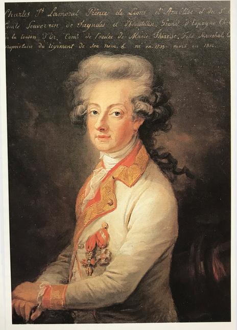 Portraits de Marie-Antoinette et de la famille royale par Charles Le Clercq - Page 3 Captur82