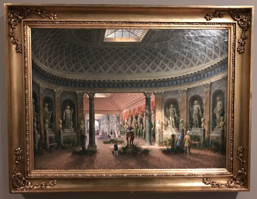 Exposition au Louvre, la collection du marquis de Campana Captur85