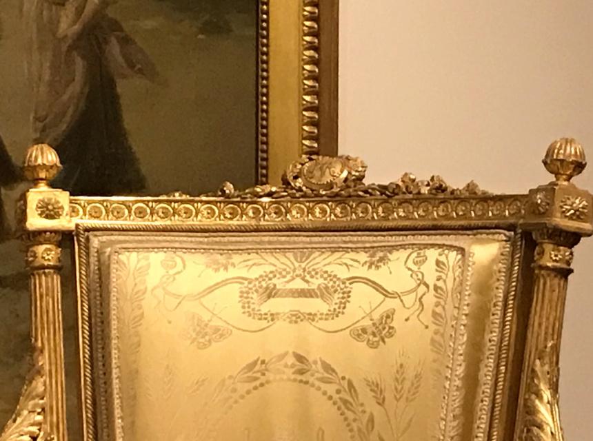 Jean-Baptiste Claude Sené (1748-1803), reçu maître le 10 mai 1769 Captur91
