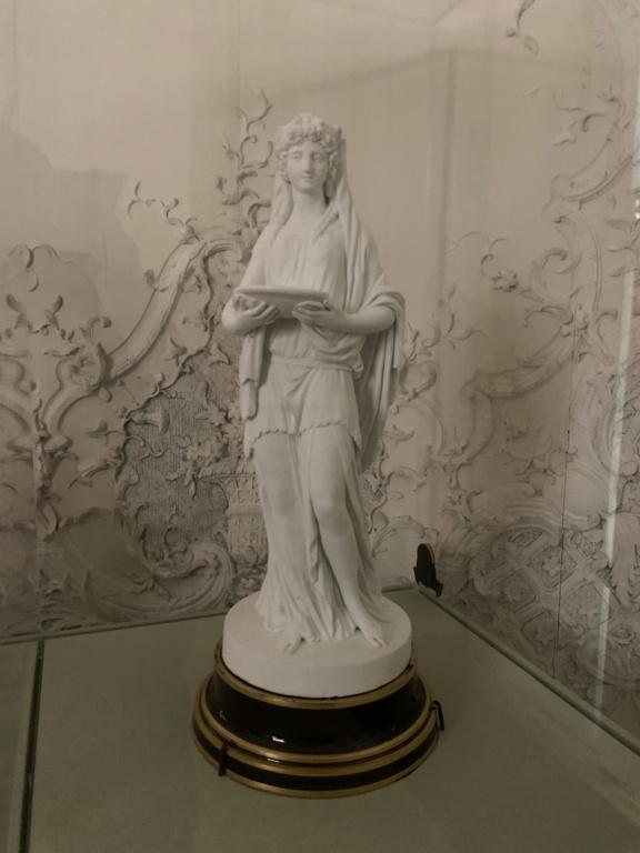 """Exposition """" Vivre à l'antique, de Marie-Antoinette à Napoléon Ier """" - Château de Rambouillet D5bdac10"""