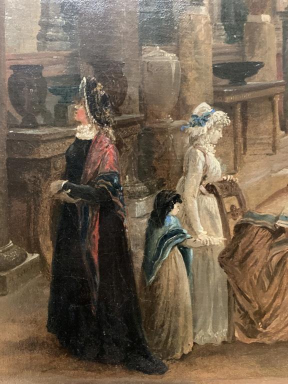 Hubert Robert et le XVIIIe siècle D88a8b10