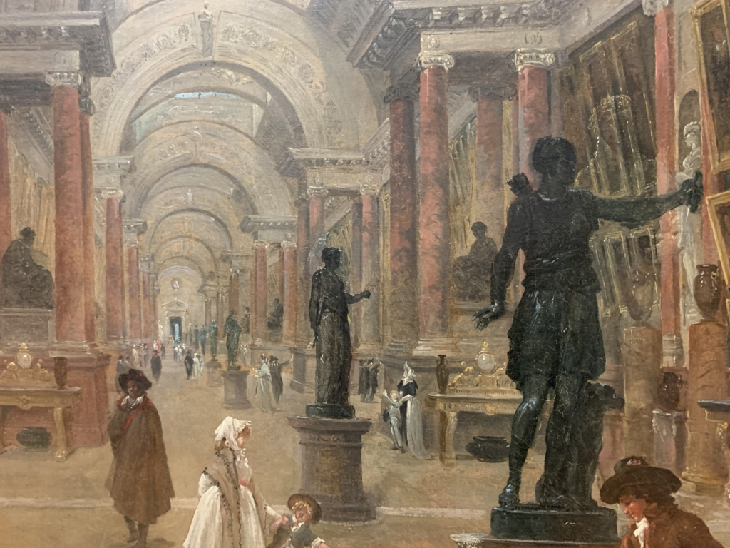 Hubert Robert et le XVIIIe siècle Da3c2710