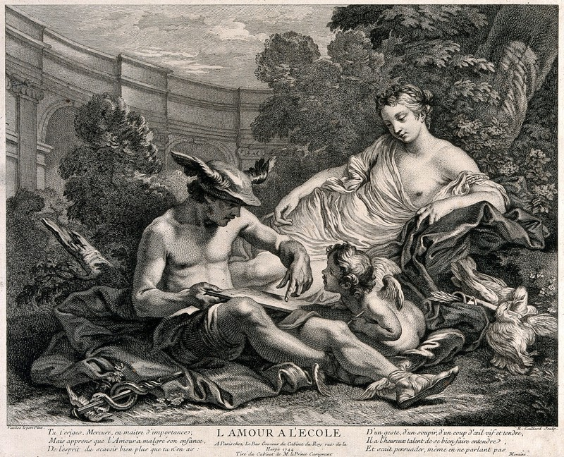 Jean-Baptiste Van Loo (1684-1745) Defaul10
