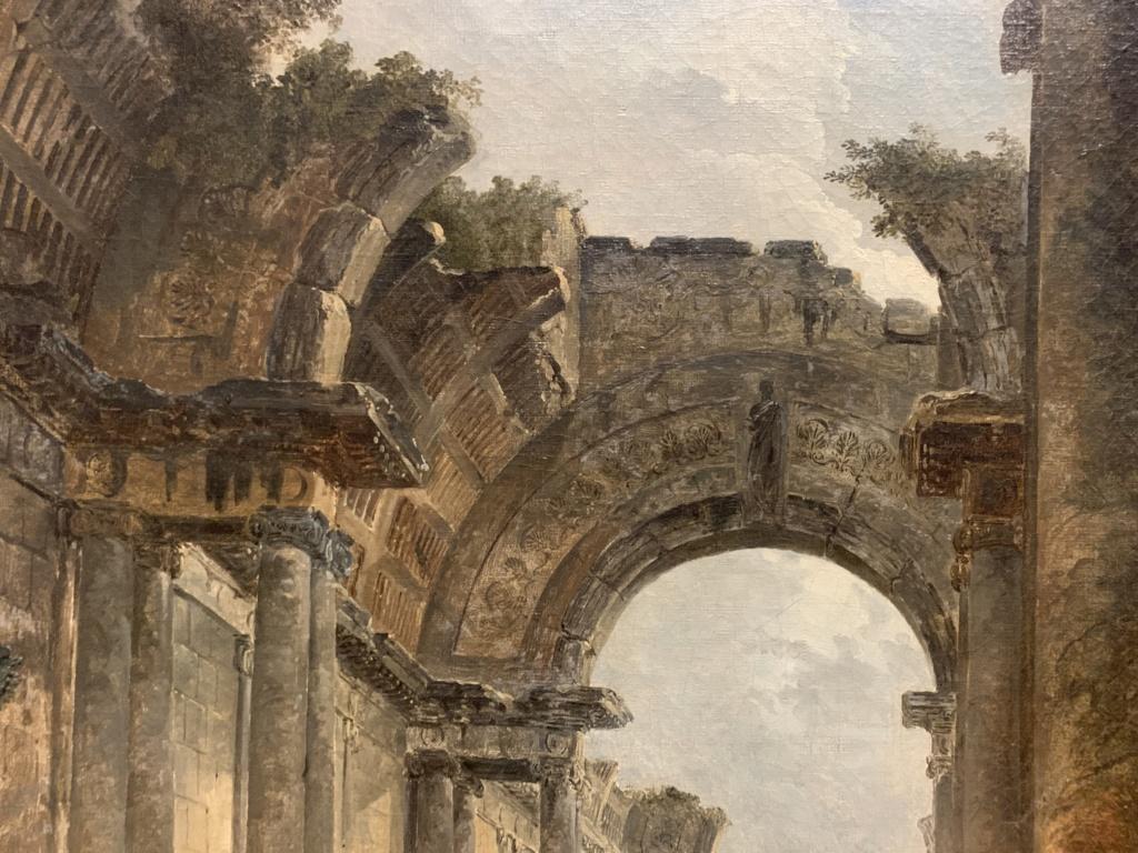 Hubert Robert et le XVIIIe siècle Eac1bc10