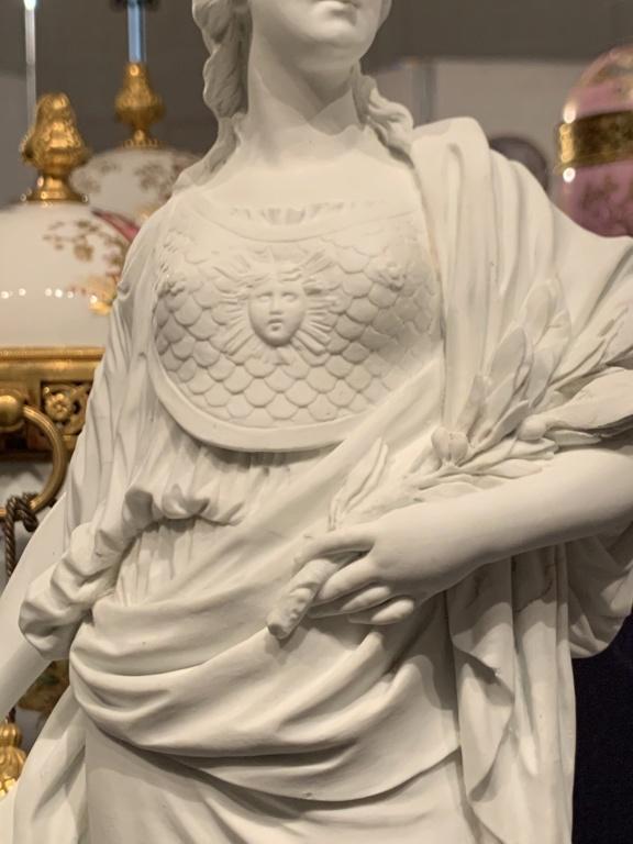 Marie-Antoinette en Minerve, par Josse-François-Joseph Le Riche  Ead2a510