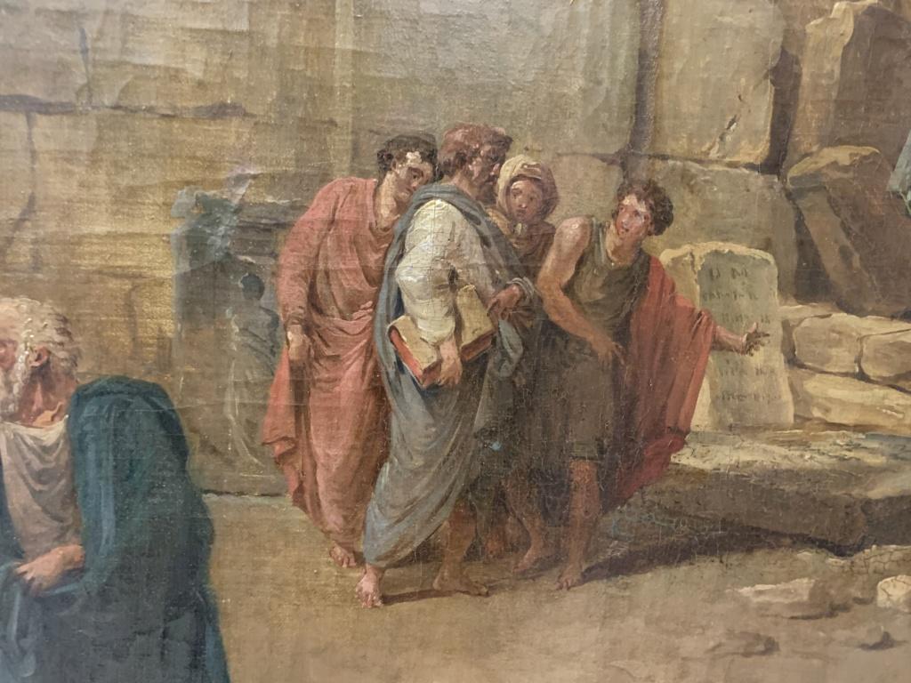 Hubert Robert et le XVIIIe siècle Ec0aa410
